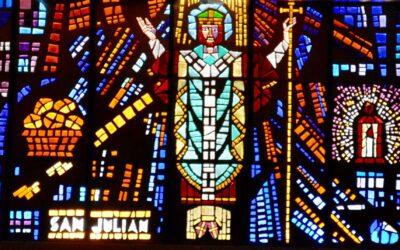 Homilía de la Solemnidad de San Julián